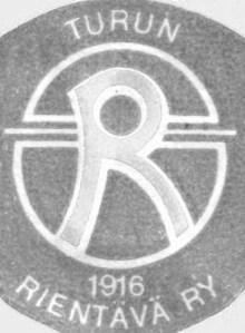 Rientävän logo